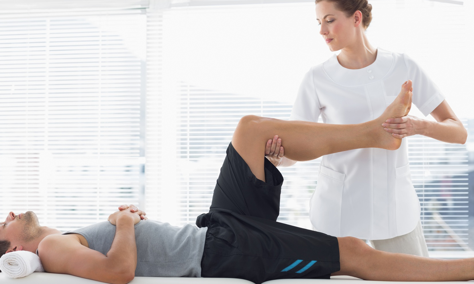 Physical Therapy Crestwood